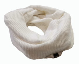 Col knit off white