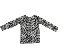 Only raglan shirt