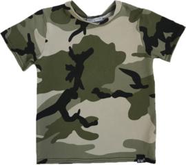 T-shirt/peplum