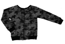 Camo wind dicht/ water afstotende jas