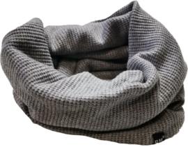 Col knit grijs