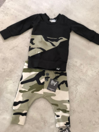 Outfit deals winter