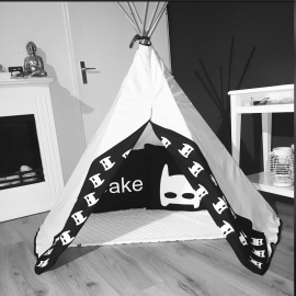 Teepee batman