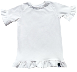 Roes t-shirt off white