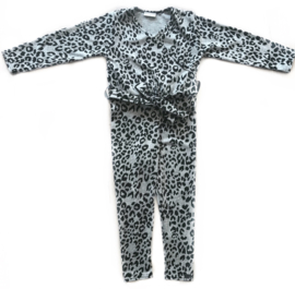 Panter jumpsuit