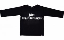 Mini heartbreaker shirt