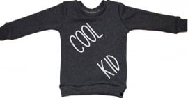 Cool kid sweater
