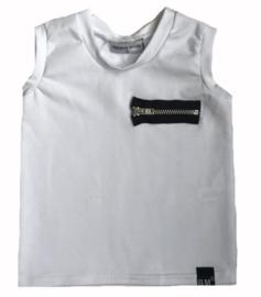 White hemd