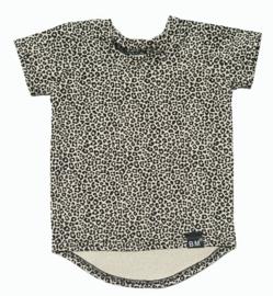 Panter sand long t-shirt