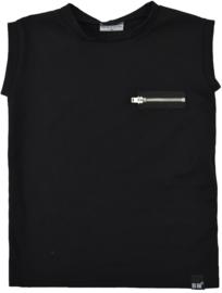 Black hemd