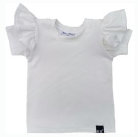 Off white vleugel tshirt