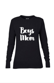 Boys mom sweater