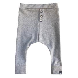 Grey baggy