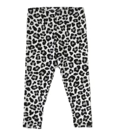 Panter grijs legging