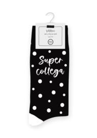 Sokken- Super Collega