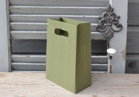 Shop box - Groen