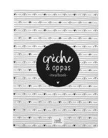 Invulboek- Créche & Oppas