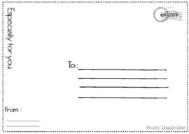 Envelope Geurzakje