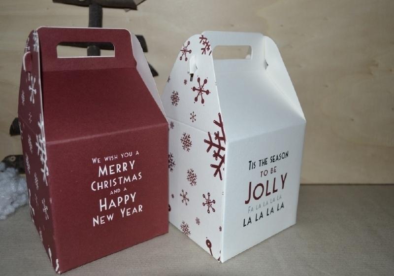 Cadeaudoos  - Jolly