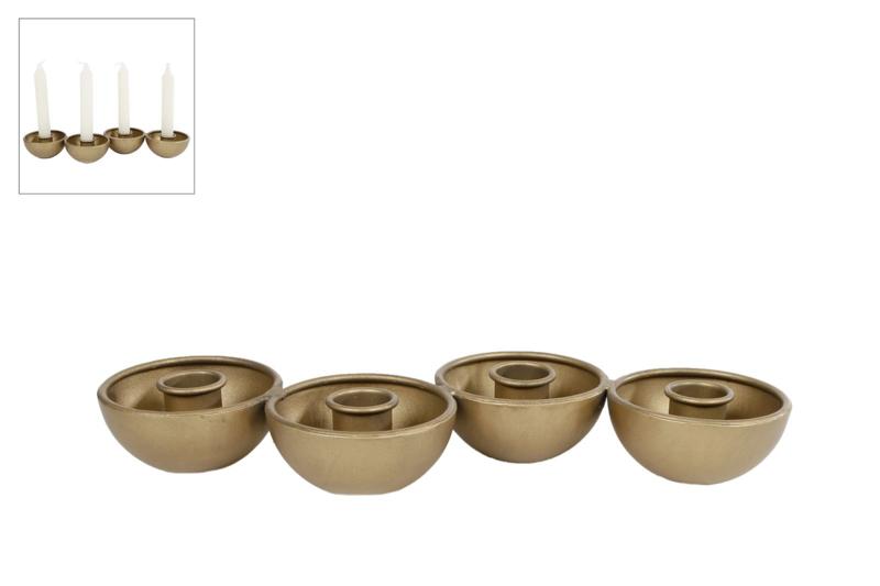 Kandelaar-Cups