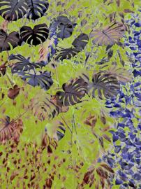 Mosterd bladerdek