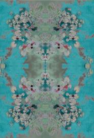 Waterlelie Turksblauw