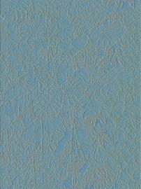 Bladerdek Trace Lichtblauw