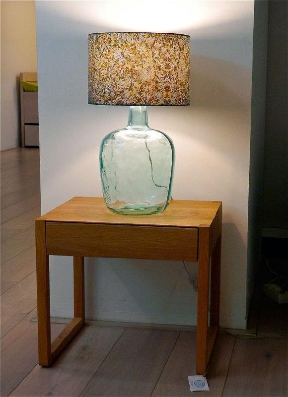 "Lamp: ""wierlamp Realistisch"" kleur GROEN"