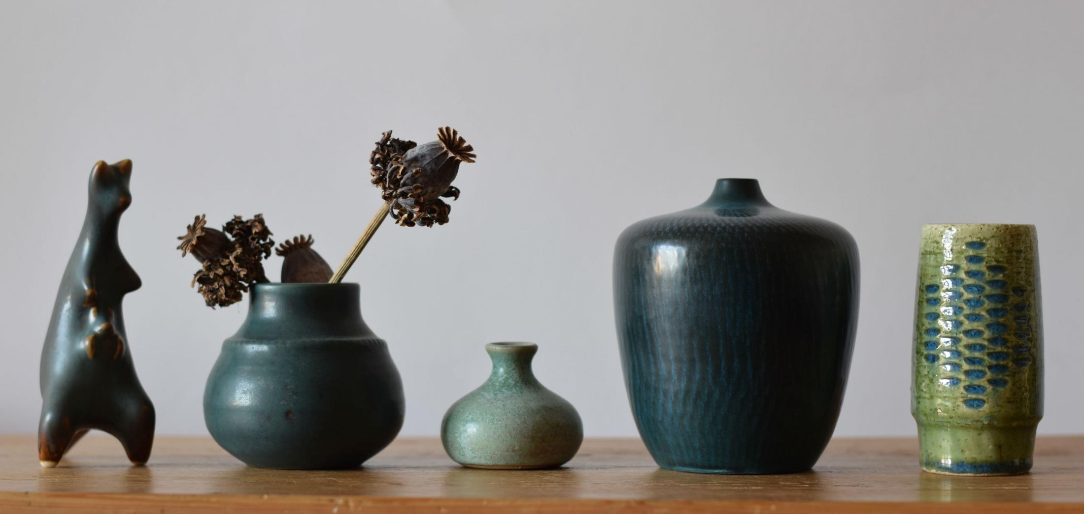 Danish Art Pottery