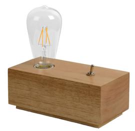 Lucide Edison lamp