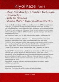 Kiyoikaze - vol.4
