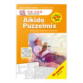 Aikido puzzelmix