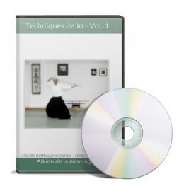 Jo kata - volume 1