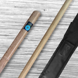 Aikido wapen set
