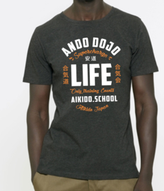 Aikido T-shirt | Limited Edition