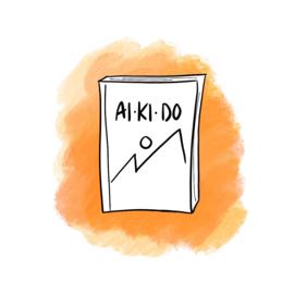 Aikido boek(en) - vanaf XX punten