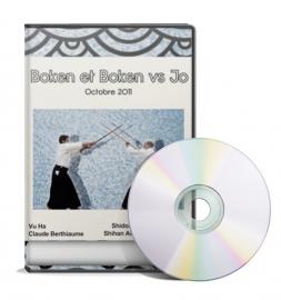 Boken & Boken vs Jo