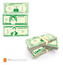 Aikidollar / Aikido-coupon