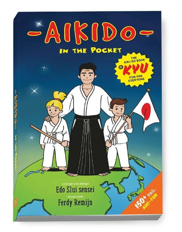 Aikido in the pocket