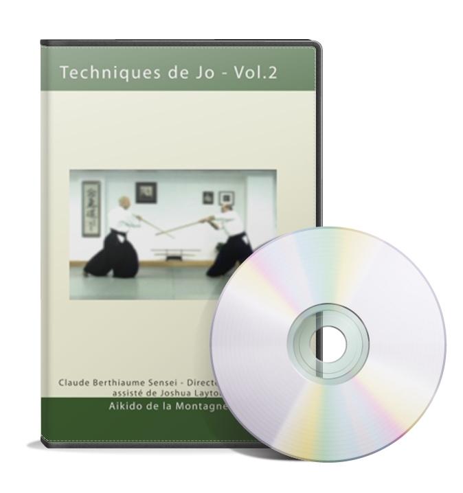 Jo kata - volume 2