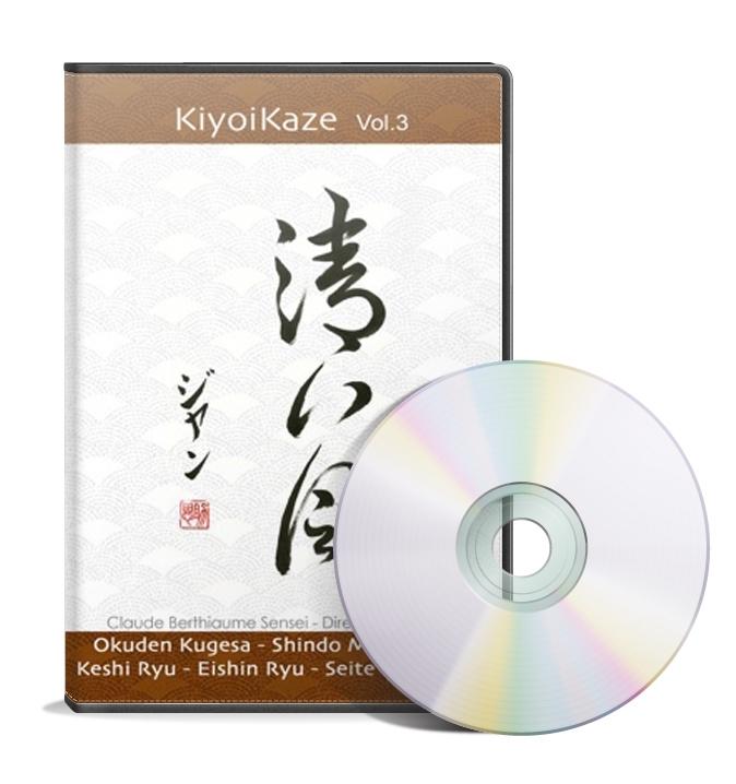 Kiyoikaze - vol.3