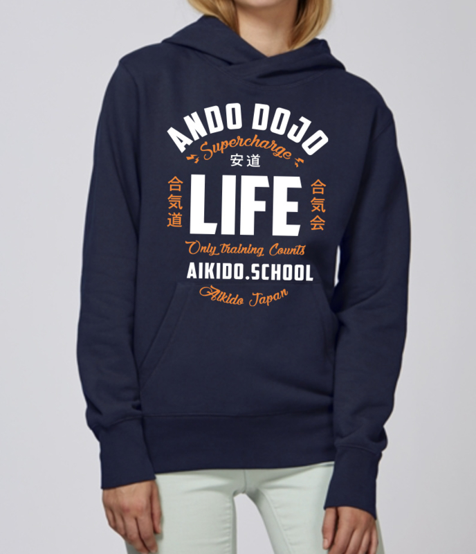 Aikido sweater | Limited Edition