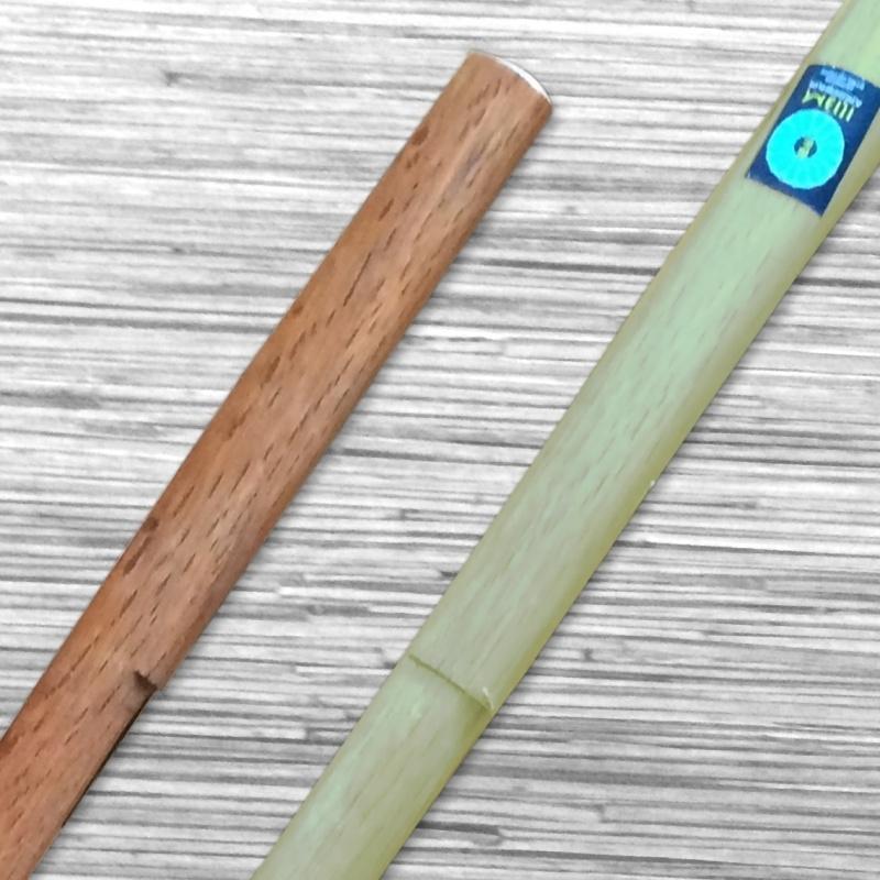 Boku-to / Houten zwaard