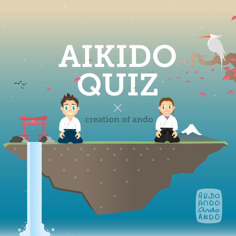 Aikido Quiz