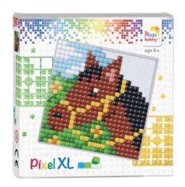 Pixel XL set - Paard