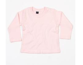 Longsleeve BB - Powder Pink