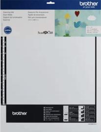 """Scanmat 12x12"""" (305x305mm) /B"""
