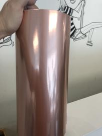 Metallic Vinyl - Superior Rosé pearl