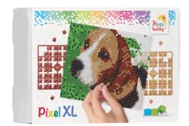 Pixel XL pakket op 4 basisplaten - Beagle