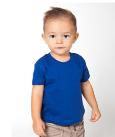 Baby T - Royal Blue